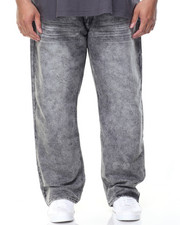 Men - Stretch Denim Jeans (B&T)