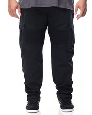 Big & Tall - Cargo Moto Pants (B&T)
