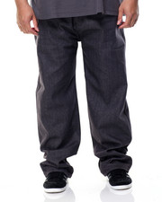 Men - 5 - Pocket Raw Denim Jeans (B&T)
