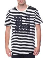 Parish - Striped T-Shirt