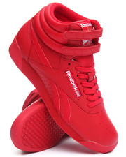 Reebok - FREESTYLE HI SPIRIT SNEAKERS-2083292