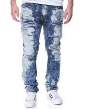 Buyers Picks - Side Wash Distressed Jean
