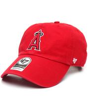 Accessories - Los Angeles Angels Clean Up 47 Strapback Cap