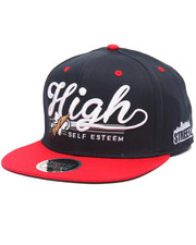 Men - High Esteem Snapback Hat-2083974