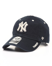 Accessories - New York Yankees Ice Clean Up 47 Strapback Cap