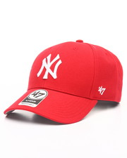Men - New York Yankees MVP 47 Strapback Cap