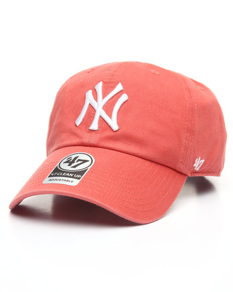 '47 - New York Yankees Clean Up 47 Strapback Cap