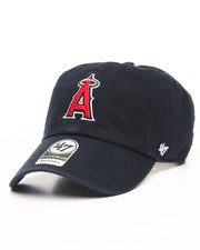 MLB Shop - Los Angeles Angels Clean Up 47 Strapback Cap