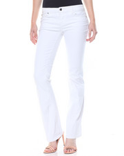 Jeans - Stretch Bell Bottom Jean
