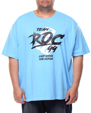 Men - Team Roc 99 S/S Tee (B&T)