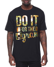 Shirts - Do It For The Gram S/S Tee