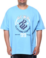 Men - RCWR Clothing Co S/S Tee (B&T)