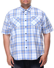 Men - Hackensack S/S Button-Down