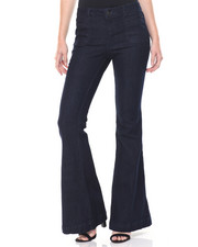 Wide-leg - Wideleg Denim Pant
