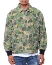 Outerwear - Pacific Tour Jacket
