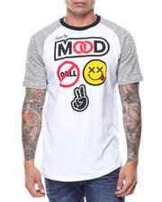 Shirts - Current Mood Tee