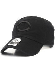 '47 - Cincinnati Reds Clean Up 47 Strapback Cap-2084397
