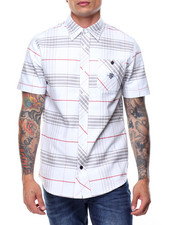 Button-downs - Dodger S/S Button-down