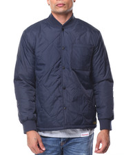Diamond Supply Co - Surplus Shirt Jacket
