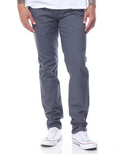Jeans & Pants - Classic Slim Fit Chino Pants