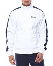Outerwear - Stadium Full Zip Warm Up Jacket