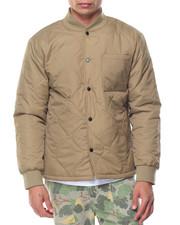 Men - Surplus Shirt Jacket