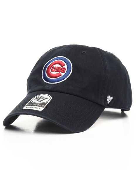 '47 - Chicago Cubs Clean Up 47 Strapback Cap