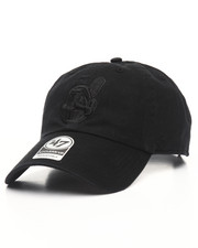 Men - Cleveland Indians Clean Up 47 Strapback Cap