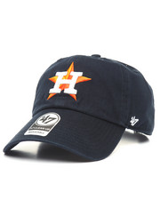 MLB Shop - Houston Astros Home Clean Up 47 Strapback Cap