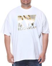 Rocawear - RW Bars S/S Tee (B&T)