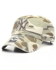 Accessories - New York Yankees Tarpoon Clean Up 47 Strapback Cap
