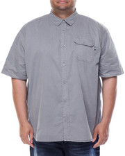 Rocawear - Viper S/S Button-Down (B&T)