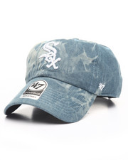 Men - Chicago White Sox Hard Wash Clean Up 47 Strapback Cap
