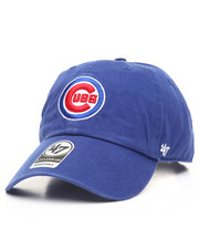 '47 - Chicago Cubs Clean Up 47 Strapback Cap-2084987