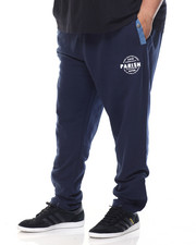 Parish - Denim Sweatpants (B&T)
