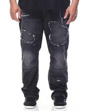 Men - Moto Jean (B&T)