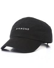 Diamond Supply Co - Leeway Sports Strapback Cap