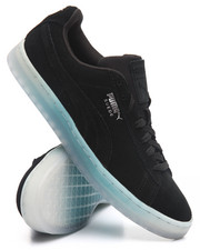Footwear - Suede Classic Explosive