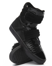 Men - Cylinder Strap High Top Sneaker