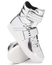 Radii Footwear - Cylinder Strap High Top Sneaker