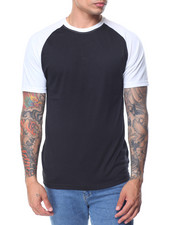 Shirts - Basic Raglan S/S Tee