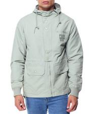 Parish - Twill Parka Jacket