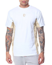 Crooks & Castles - Desert Strike Camo T-Shirt