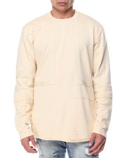 Reason - L/S CONSTRUCTION TEE