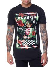 Reason - HANA FLORAL TEE