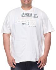 Parish - Graphic T-Shirt (B&T)