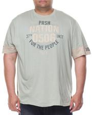 Men - Graphic T-Shirt (B&T)