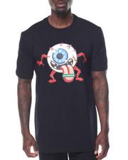 T-Shirts - B P Eyeball S/S Tee