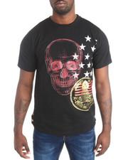 Shirts - Mixed Skull T-Shirt