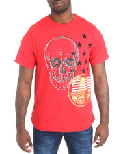 Shirts - Mixed Skull T-Shirt